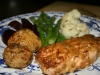grilled-salmon-with-maple-dijon-glaze