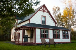 Ketchum Cottage