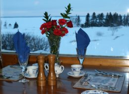 Dining - Winter