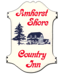 Amherst Shore Country Inn - Official Site